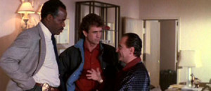 Lethal Weapon 2 Movie Quotes