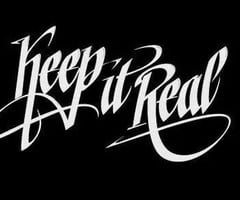 Tagged with keep it real quotes