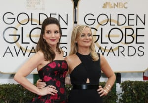 Tina Fey And Amy Poehler's Best Golden Globes Quotes: A Look Back ...