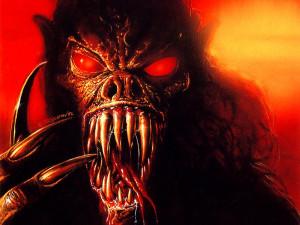 Evil+demonic+pictures