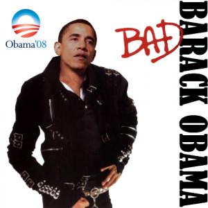Obama Bad Luck
