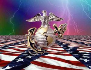 Marine Corps Pride Image