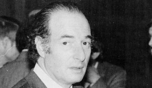 Marc Rich the man who sold Iranian oil to Israel