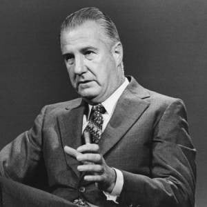 Best Spiro Agnew Quotes Quotations