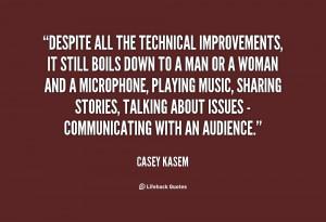 Casey Kasem Quotes