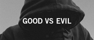 Why do we believe evil is more powerful than good?