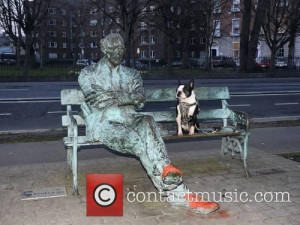 Patrick Kavanagh Pictures