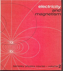 """Start by marking """"Electricity and Magnetism"""" as Want to Read:"""