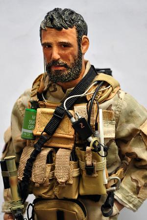 Tribute to a fallen hero: Lt. Michael P. Murphy, USN SEAL