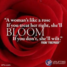 www.uptv.com/movies/fireproof ... quote from the movie: FIREPROOF