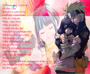 Naruto Love Hinata Wallpapers