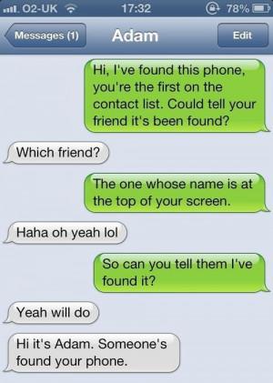 stupid friends