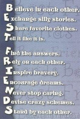 Best Friends Graphic #22