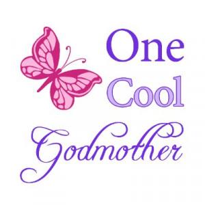 Godparent Quotes To Godchild