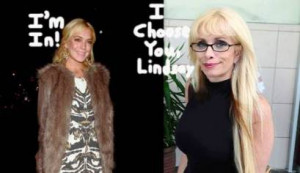 John Gotti's Daughter Wants Lindsay To Play Her In New Gotti Film