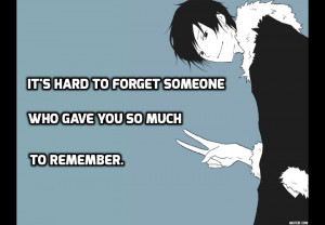 Anime Quote #249 by Anime-Quotes