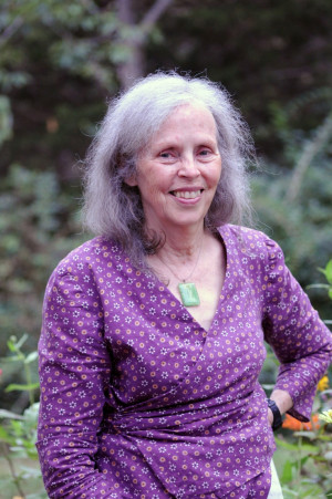 Ina May Gaskin, American midwife pioneer. Will always be remembered ...