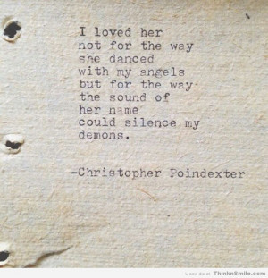 Angel And Demon Love Quotes Christopher_poindexter_quote