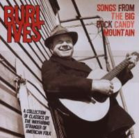 Burl Ives Big Rock Candy Mountain Lyrics