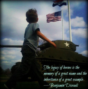 Memorial's Day Military Quotes And Sayings