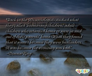Quotes about Sociologists