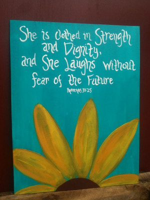 are here: Home › Quotes › Decorative quote on canvas – any quote ...