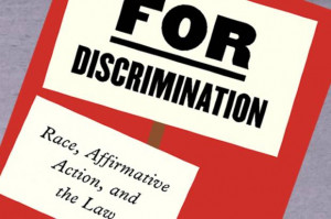 Randall Kennedy: In praise of affirmative action