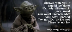 Yoda Quote Facebook Covers Fb Picture