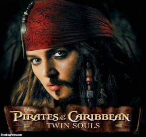 Pirates of the Caribbean Funny Quotes