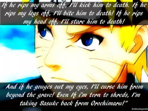 Most popular tags for this image include: anime quotes