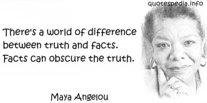 Famous quotes reflections aphorisms - Quotes About Truth - There s a ...