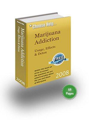 Marijuana Addiction Credited