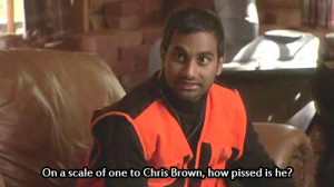 Tom Haverford Quotes
