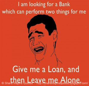 Will a bank give me a Personal Loan? Stop pondering start …