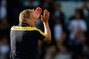 Leeds United 2-1 Everton: Post Match Quotes