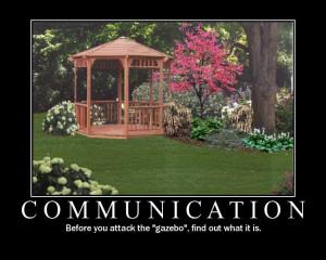 Communication Motivational