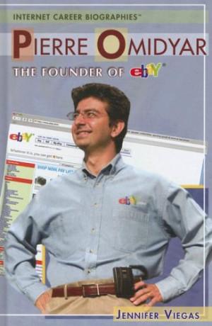 Pierre Omidyar eBay Quote