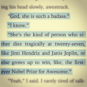 Paper Towns by John Green #books #quotes #margo #quentin