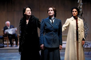 Three Sisters (play) Picture Slideshow