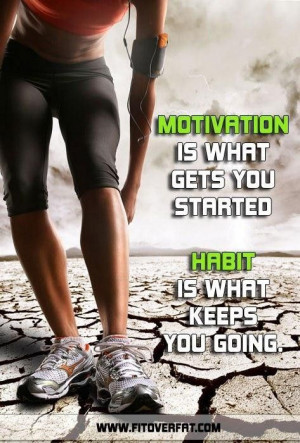 Fitness Quotes and Sayings - Collection Of Inspiring Quotes, Sayings ...