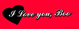 Love You Boo Reethax...