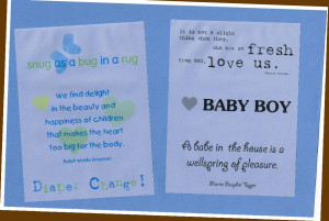 ... Quotes http://thechangeling.net/forum.changeling/baby-boy-sayings