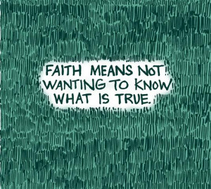 Related Keywords : Faith , means , true , Friedrich Nietzsche , quotes ...