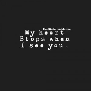 quotes about crush tumblr