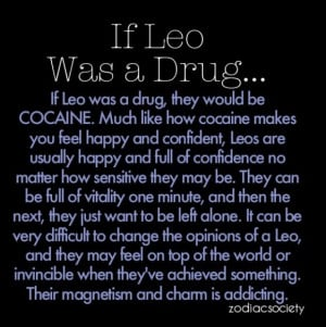 Quotes About A Leo Woman