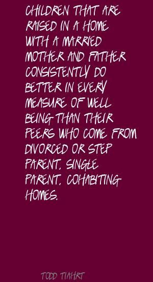 Step Parent Quotes And Sayings