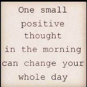 Inspirational Quotes To Get You Through The Week (January 28, 2014)
