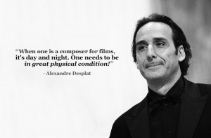 The best film composer quotes