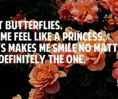 He Makes Me Smile Quotes