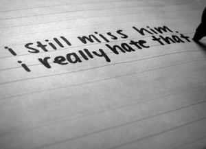Still Miss Him